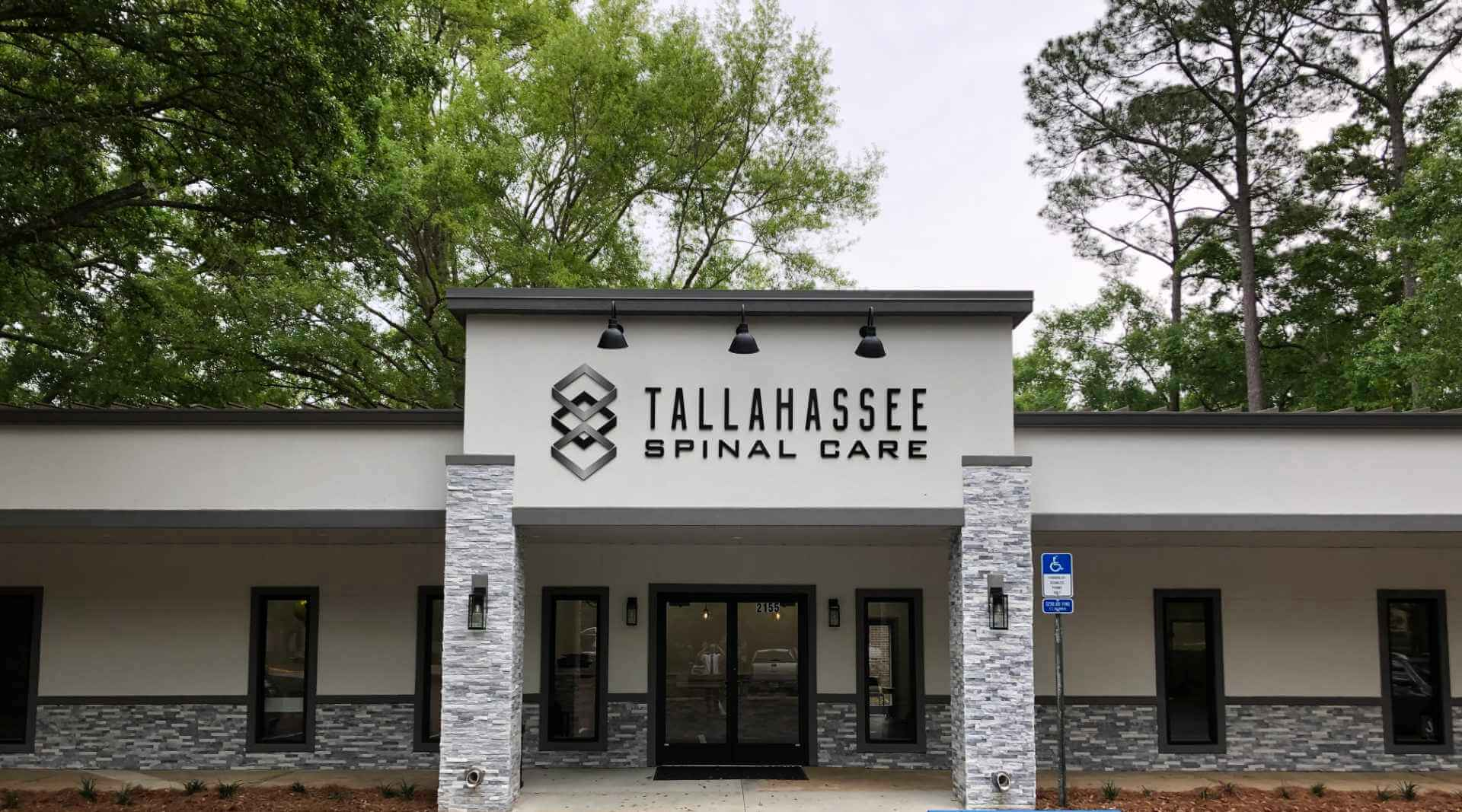 Tallahassee Spinalcare BG